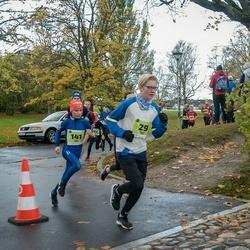 47. Saaremaa kolme päeva noortejooks - Daniel Piht (29), Johan Pajur (141)