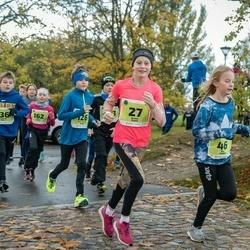 47. Saaremaa kolme päeva noortejooks - Kris Kuusk (11), Grete Kant (27), Reti Kajari (46), Mikk-Mihkel Engel (126), Urban Aik Sild (136), Martha Trees (162)