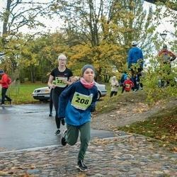 47. Saaremaa kolme päeva noortejooks - Hendrik Õigemeel (208)