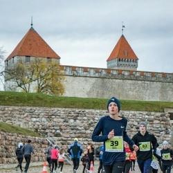 47. Saaremaa kolme päeva noortejooks - Adam Ojava (39), Risto Saar (82)