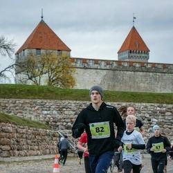 47. Saaremaa kolme päeva noortejooks - Risto Saar (82), Kaspar Grauen (83)