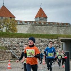 47. Saaremaa kolme päeva noortejooks - Kristofer Käen (31), Ramon Ridalaan (72)