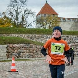 47. Saaremaa kolme päeva noortejooks - Ramon Ridalaan (72)