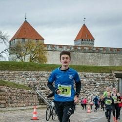 47. Saaremaa kolme päeva noortejooks - Kristofer Käen (31)