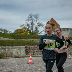 47. Saaremaa kolme päeva noortejooks - Oliver Kerno (110)