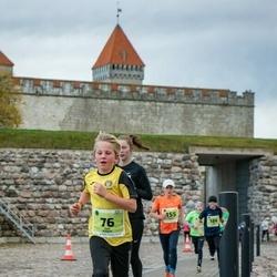 47. Saaremaa kolme päeva noortejooks - Emil Kaigas (76)