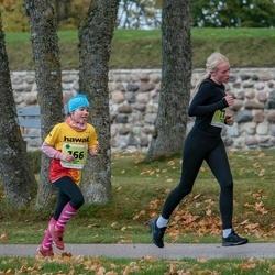 47. Saaremaa kolme päeva noortejooks - Melissa Kivi (166)