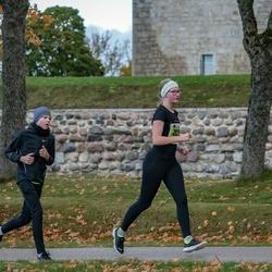 47. Saaremaa kolme päeva noortejooks - Margarita Vaha (220)