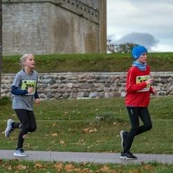47. Saaremaa kolme päeva noortejooks - Emma Runge (214)