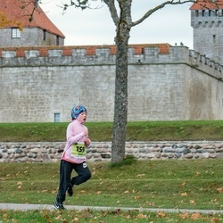47. Saaremaa kolme päeva noortejooks - Nora Lee Leisalu (159)