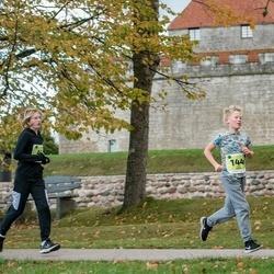47. Saaremaa kolme päeva noortejooks - Lilian Sienna Sild (267)