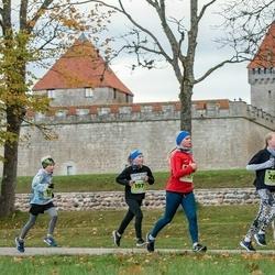 47. Saaremaa kolme päeva noortejooks - Marten Lauri Anderson (107), Aron Looskari (201), Lilian Sienna Sild (267), Meloore Tamm (979)