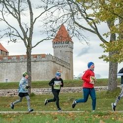 47. Saaremaa kolme päeva noortejooks - Keira Kajari (45), Marten Lauri Anderson (107), Aron Looskari (201), Lilian Sienna Sild (267), Meloore Tamm (979)