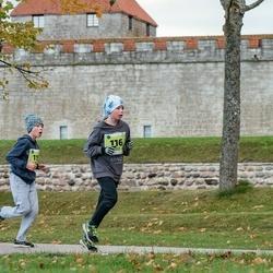 47. Saaremaa kolme päeva noortejooks - Marten Teras (115), Taaniel Teras (116)