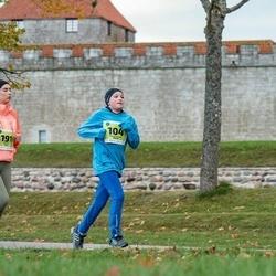 47. Saaremaa kolme päeva noortejooks - Franz Lennon Abner (104)
