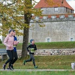 47. Saaremaa kolme päeva noortejooks - Aaron Ausmees (145), Marten Kivila (223)