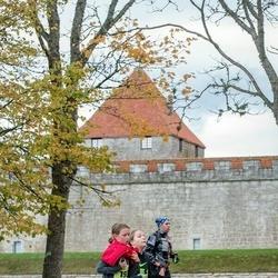 47. Saaremaa kolme päeva noortejooks - Kairit Kalda (138), Helene Mathilda Angerjärv (193)