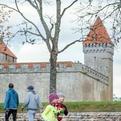 47. Saaremaa kolme päeva noortejooks - Kristjan Tomingas (64), Loore Maria Põldre (156)