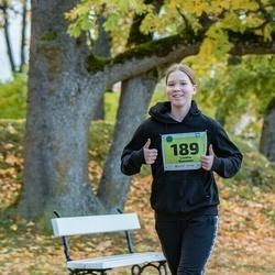47. Saaremaa kolme päeva noortejooks - Liselle Bauman (189)