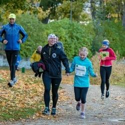 47. Saaremaa kolme päeva noortejooks - Jete Tamm (16)