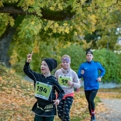 47. Saaremaa kolme päeva noortejooks - Miina Palu (99), Villem Angerjärv (194)