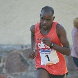 65. Viljandi Linnajooks - Ibrahim Wachira Mukunga (1)
