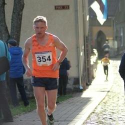 65. Viljandi Linnajooks - Andrus Lein (354)