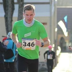65. Viljandi Linnajooks - Lauri Loodsalu (346)