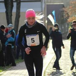 65. Viljandi Linnajooks - Leila Luik (5)