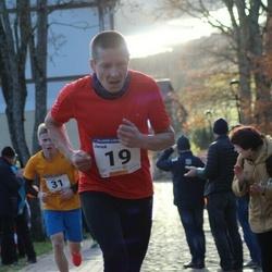 65. Viljandi Linnajooks - Janek Vanamets (19)