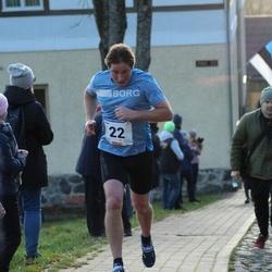65. Viljandi Linnajooks - Siim Hansmann (22)