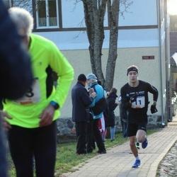 65. Viljandi Linnajooks - Kevin Ervald (11)