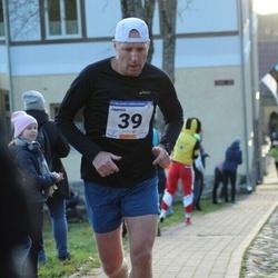65. Viljandi Linnajooks - Jaanus Johanson (39)