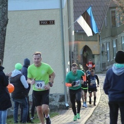 65. Viljandi Linnajooks - Erik Zavadskis (49)