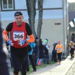 65. Viljandi Linnajooks - Kalvi Reivelt (366)
