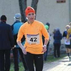 65. Viljandi Linnajooks - Ingrid Riipus (42)