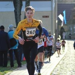 65. Viljandi Linnajooks - Henri Treimuth (262)
