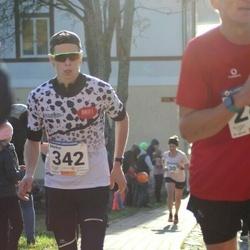 65. Viljandi Linnajooks - Markus Himma (342)