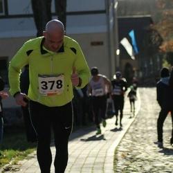 65. Viljandi Linnajooks - Rein Sõõrd (378)