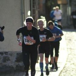 65. Viljandi Linnajooks - Anette Peltser (385)