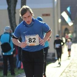 65. Viljandi Linnajooks - Toomas Läätsim (82)
