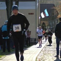 65. Viljandi Linnajooks - Raivo Raudsepp (38)