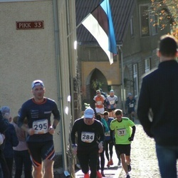 65. Viljandi Linnajooks - Jarmo Randmäe (37), Dmitri Nikland (284), Kaspar Mihailov (295)