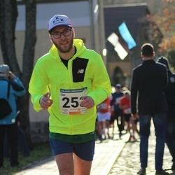 65. Viljandi Linnajooks - Tim Weippert (253)