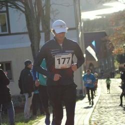65. Viljandi Linnajooks - Roland Mäe (177)