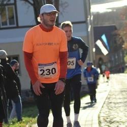 65. Viljandi Linnajooks - Indrek Laineveer (230)