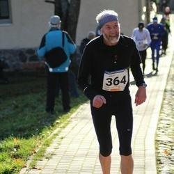 65. Viljandi Linnajooks - Hans Lahi (364)