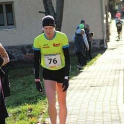 65. Viljandi Linnajooks - Krista Puks (76)