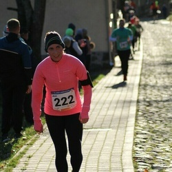 65. Viljandi Linnajooks - Anni Tomson (222)
