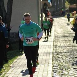 65. Viljandi Linnajooks - Robert Jürimaa (287)